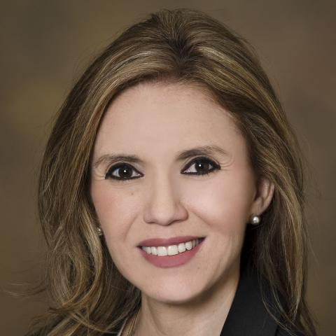 Nancy Rodriguez-Lorta Headshot