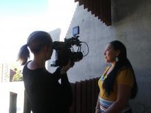 Producer Films Documentary