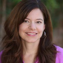 Photo of Jennifer Yamnitz