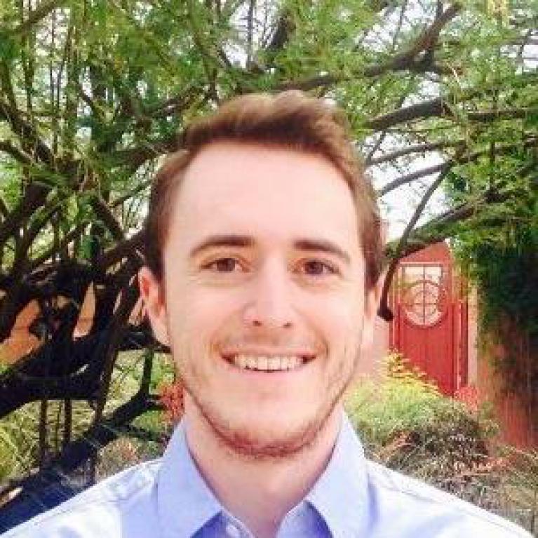 Dr. Bradley Schmitz
