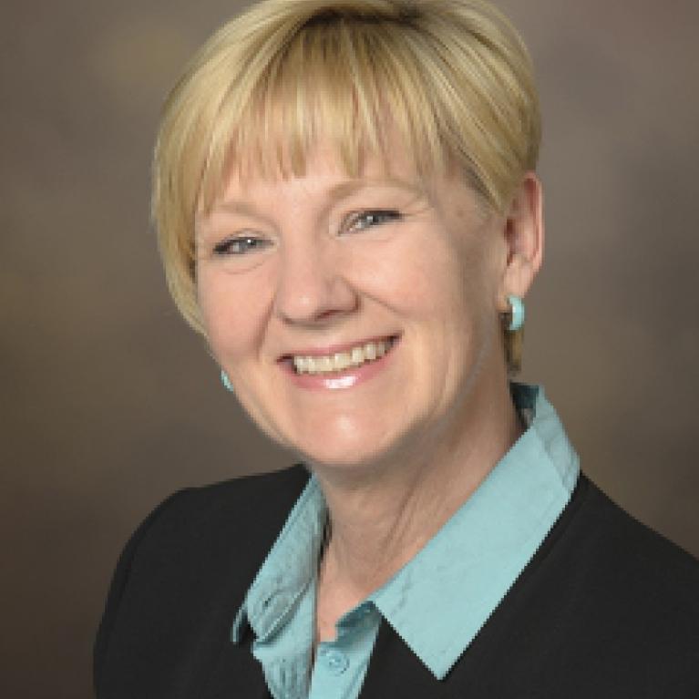 Lynn Frazier