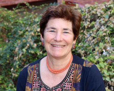 Kathy Jacobs, ENVS Faculty